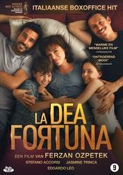 La Dea Fortuna, (DVD)