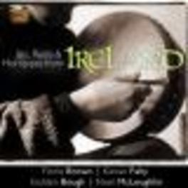 JIGS, REELS & HORNPIPES.. .. FROM IRELAND Audio CD, V/A, CD