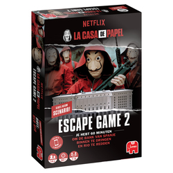 La Casa De Papel - Escape...
