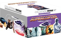 Supercopter - Complete Series
