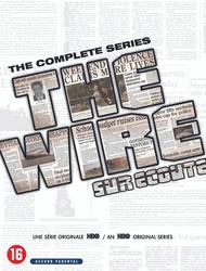 Wire/ Sur Ecoute - Complete...