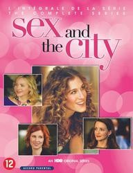 Sex And The City - Complete...