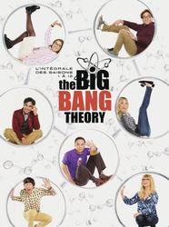 Big Bang Theory - Complete...