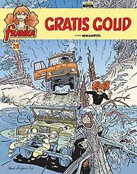 FRANKA 25. GRATIS GOUD
