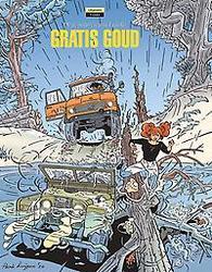 FRANKA HC25. GRATIS GOUD