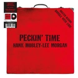 PECKIN' TIME -HQ/LTD- 180GR.