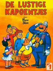DE LUSTIGE KAPOENTJES 01.