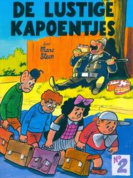 DE LUSTIGE KAPOENTJES 02.