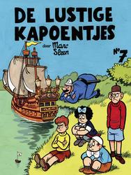 DE LUSTIGE KAPOENTJES 07.