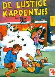DE LUSTIGE KAPOENTJES 04.