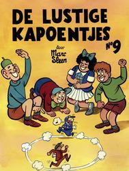 DE LUSTIGE KAPOENTJES 09.