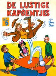 DE LUSTIGE KAPOENTJES 05.