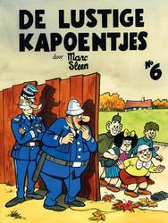 DE LUSTIGE KAPOENTJES 06.