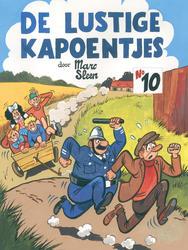 DE LUSTIGE KAPOENTJES 10.