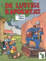 DE LUSTIGE KAPOENTJES 08.