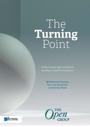 The Turning Point: A Novel...