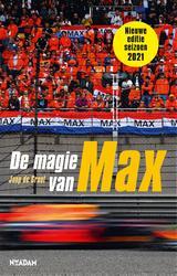 De magie van Max Verstappen