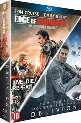 Tom Cruise - Oblivion -...