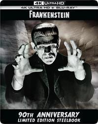 Monsters - Frankenstein...