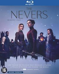 Nevers - Seizoen 1.1,...