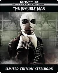 Monsters - Invisible Man...