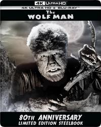 Monsters - Wolf Man (80th...