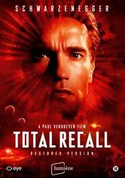 Total Recall - Restored...