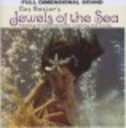 JEWELS OF THE SEA LES BAXTER, CD