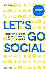 Let's go social