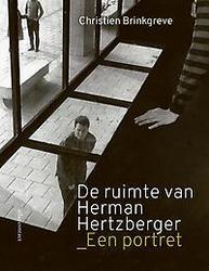 De ruimte van Herman...