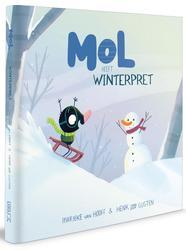 Mol heeft winterpret