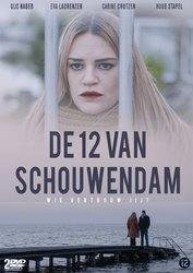 De 12 van Schouwendam, (DVD)
