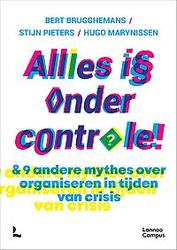 Alles is onder controle...