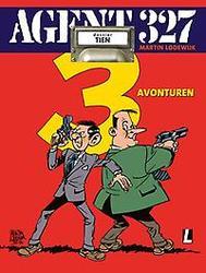 Agent 327 SC 10 Drie...