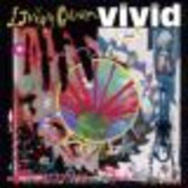 VIVID -REMAST- NEW VERSION INCL. 5 BONUS TRACKS Audio CD, LIVING COLOUR, CD