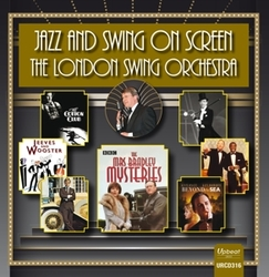 JAZZ AND SWING ON SCREEN