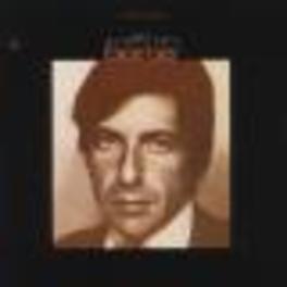 SONGS OF LEONARD COHEN Audio CD, LEONARD COHEN, CD