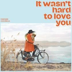 IT WASN'T HARD TO LOVE..