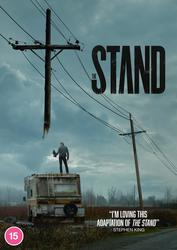 Stand, (Blu-Ray)