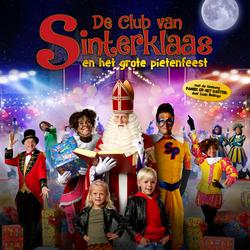 Club Van Sinterklaas - Het...