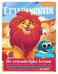 De vriendelijke leeuw en 7...