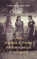 Lotte, Hannah en Emmy