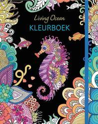 Living Ocean kleurboek