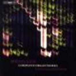 COMPLETE MUSIC FOR ORGAN HANS-OLA ERICSSON Audio CD, O. MESSIAEN, CD