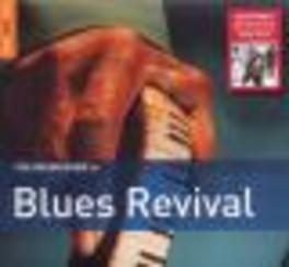 ROUGH GUIDE TO.. -DIGI- .. REVIVAL // FT. ROBBEN FORD/ERIC BIBB/A.O. Audio CD, V/A, CD