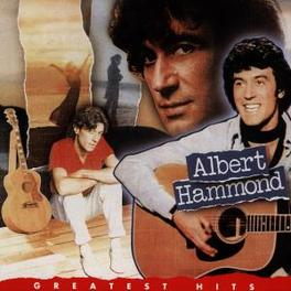 GREATEST HITS Audio CD, ALBERT HAMMOND, CD