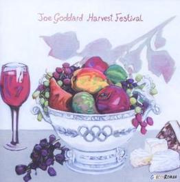 HARVEST FESTIVAL Audio CD, JOE GODDARD, CD