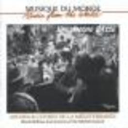 ANCHES ET CUIVRES DE LA.. .. MEDITERRANEE V/A, CD
