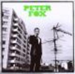 STADTAFFE Audio CD, PETER FOX, CD