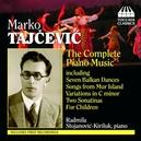 COMPLETE PIANO MUSIC RADMILA STOJANOVIC-KIRILUK